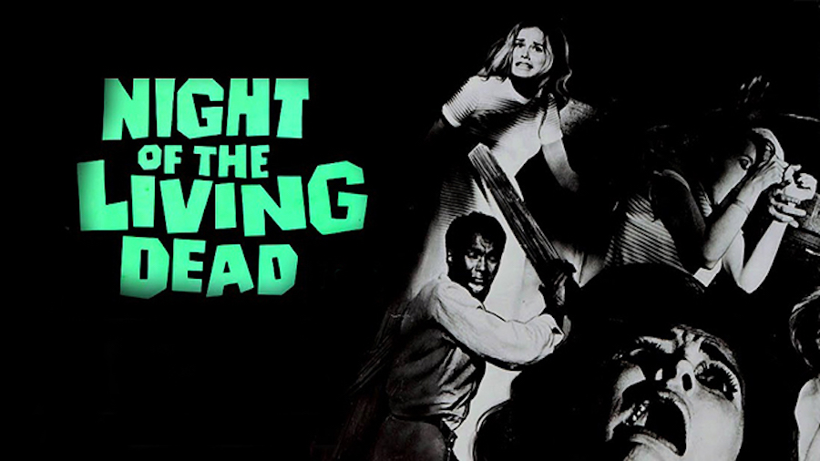 Zombies! Night of The Living Dead