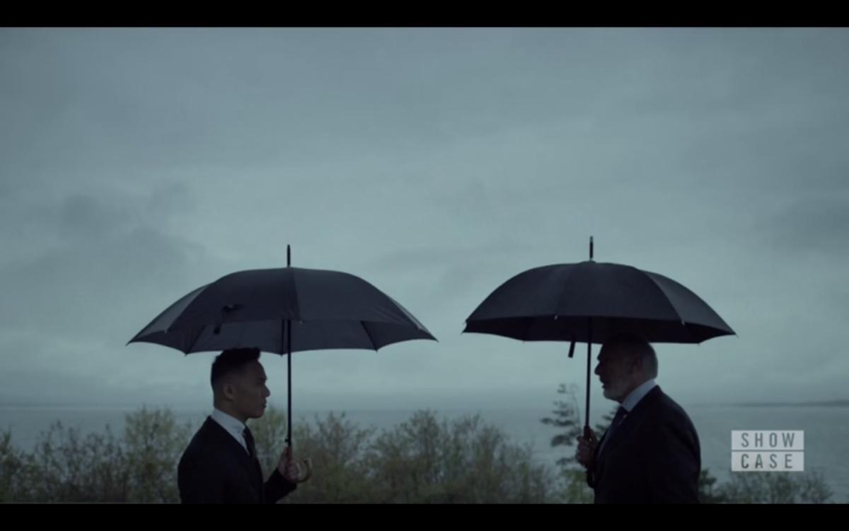 S02E09 S02E10 Preview - Price & Whiterose