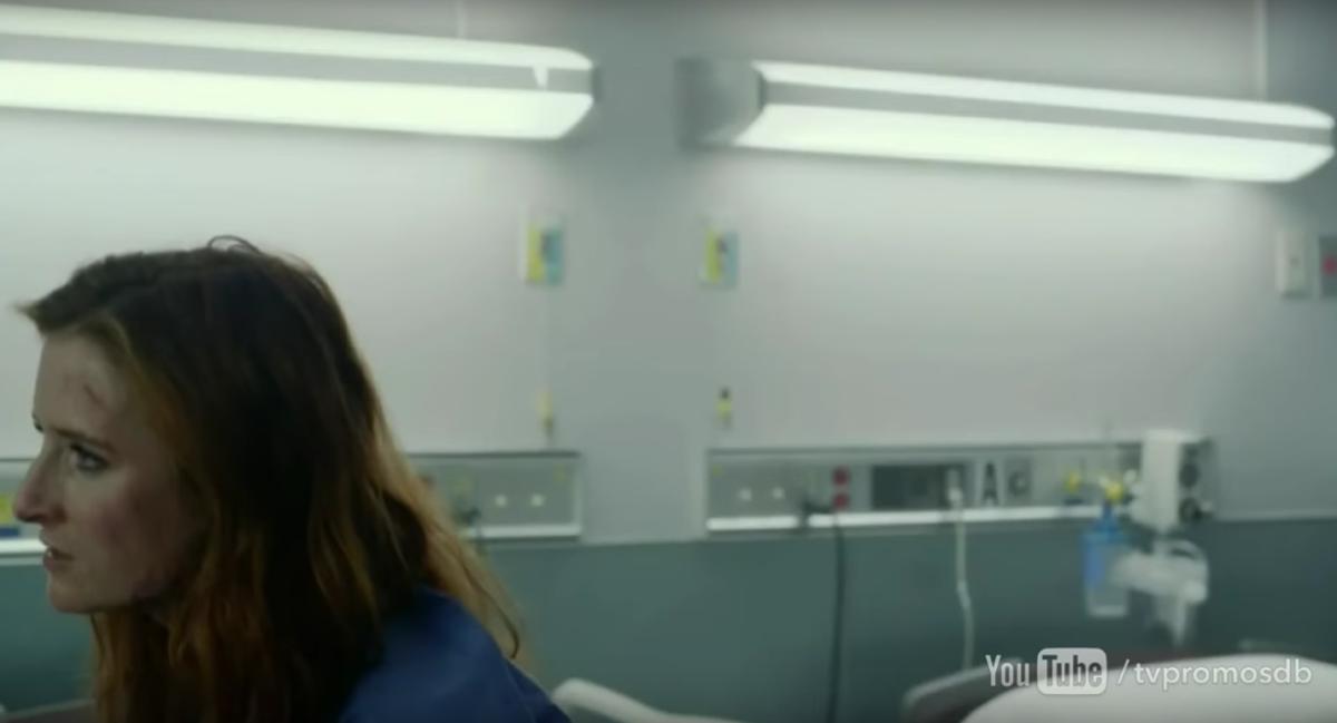 S02E11 Preview - Dom DiPierro