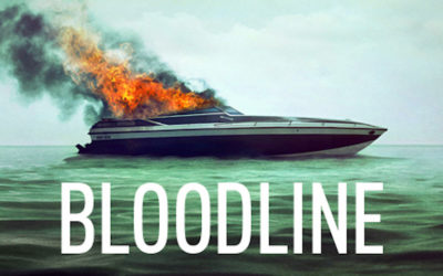 RAYBURN NOTICE: SEASON 3 WILL BE BLOODLINE'S LAST