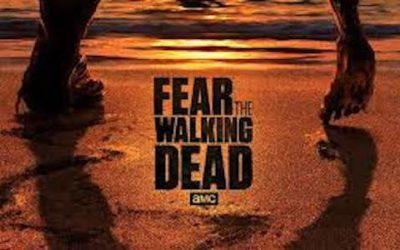 FEAR THE WALKING DEAD: SEASON 2B OR NOT 2B?