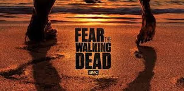 FEAR THE WALKING DEAD: SEASON 2B OR NOT 2B?