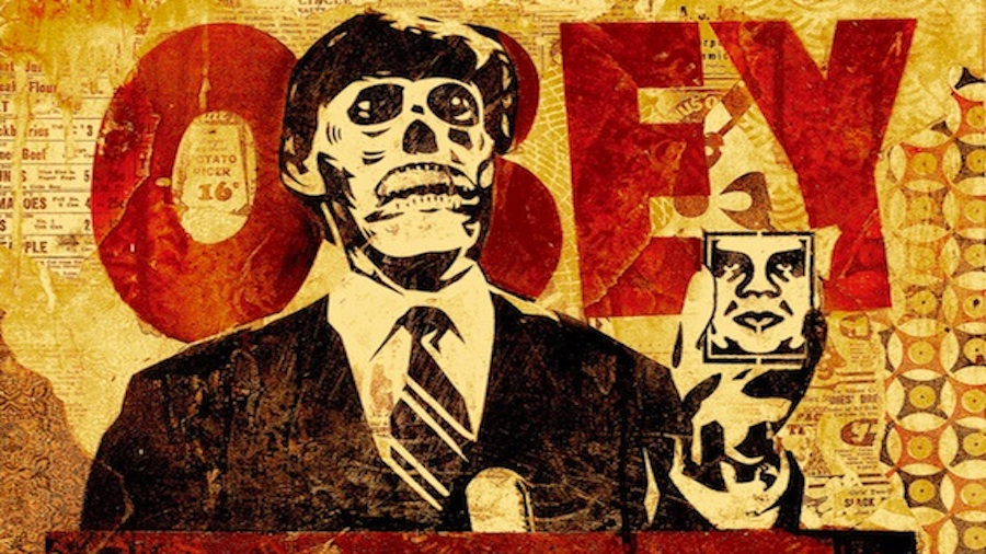 Zombies! They Live
