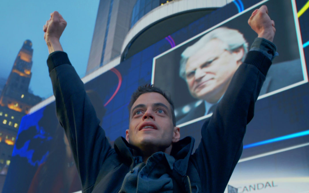 USA NETWORK RENEW MR ROBOT FOR SEASON 3.0