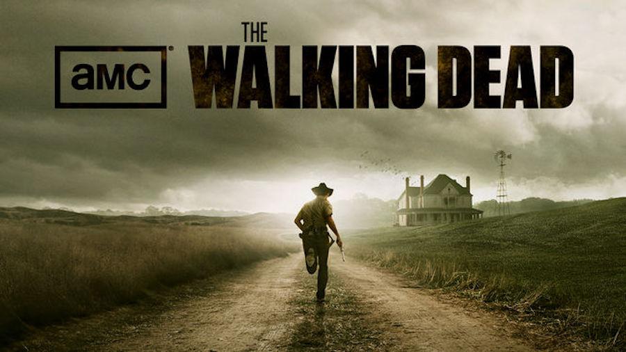 Zombies! Walking Dead