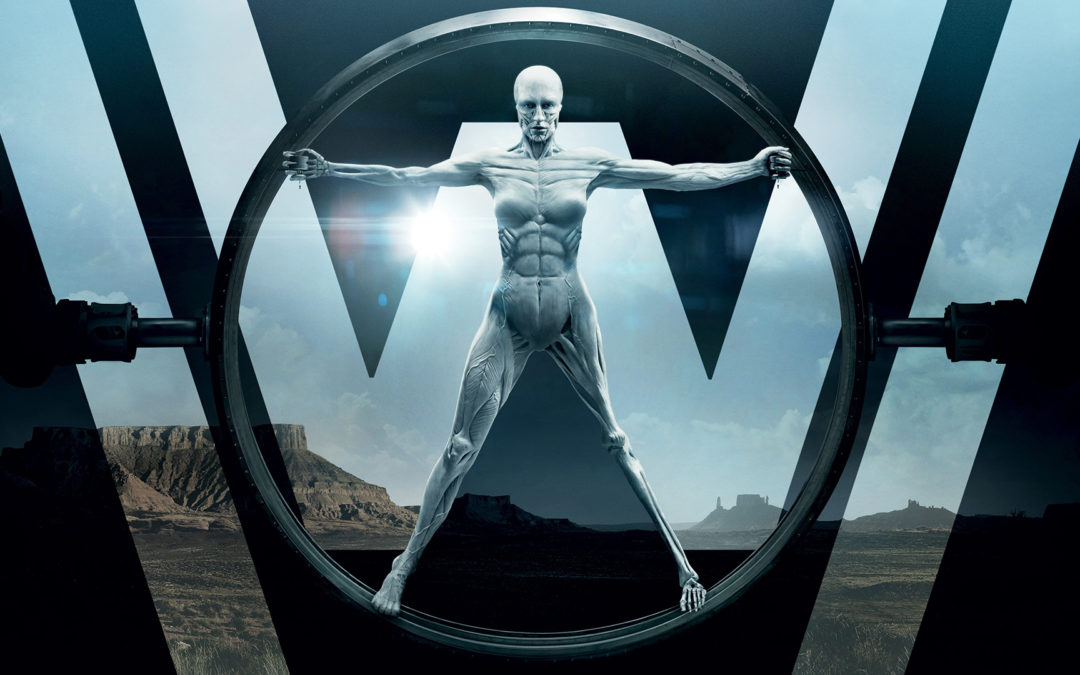 HBO RELEASES STUNNING NEW WESTWORLD TRAILER