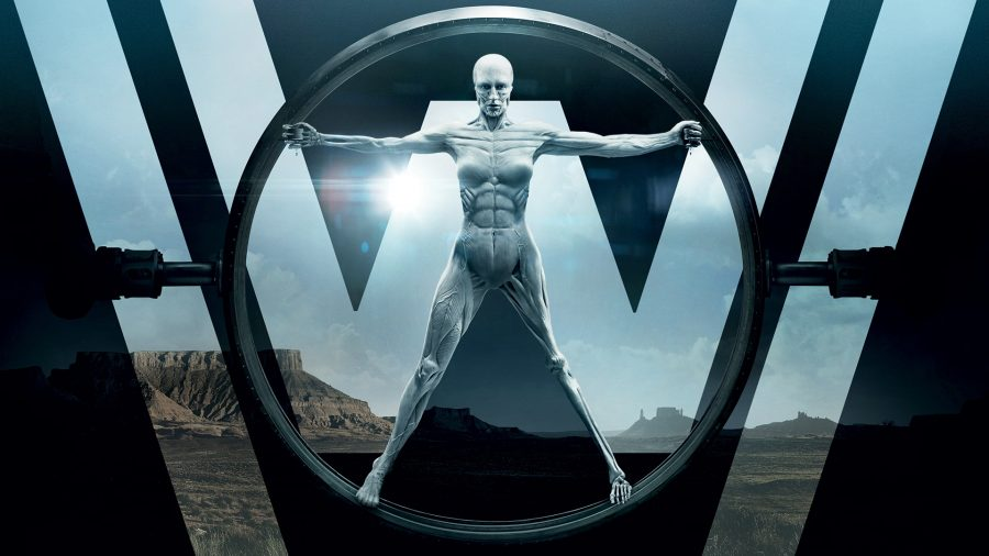 AND…  THIS WESTWORLD POSTER!
